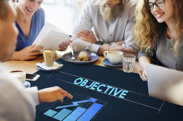 business objective and administration